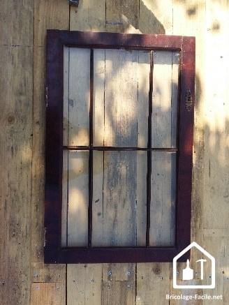 Bricolaje: construcción de una cabina de palés, cobertizos de palés, chozas, chozas y casitas de juegos