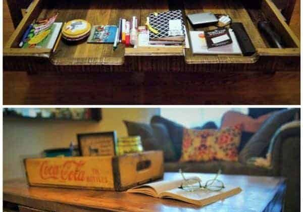 pallet-coffee-table-vintage