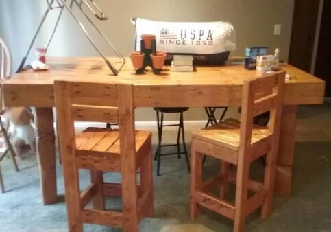 1001pallets.com-pallet-kitchen-table