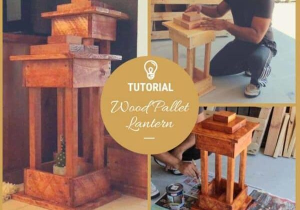 Joining Pallet Wood & Making Straight Boards • 1001 Pallets