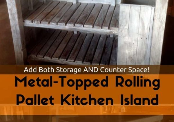 1001pallets.com-kitchen-island-with-metal-top-and-on-wheels-02