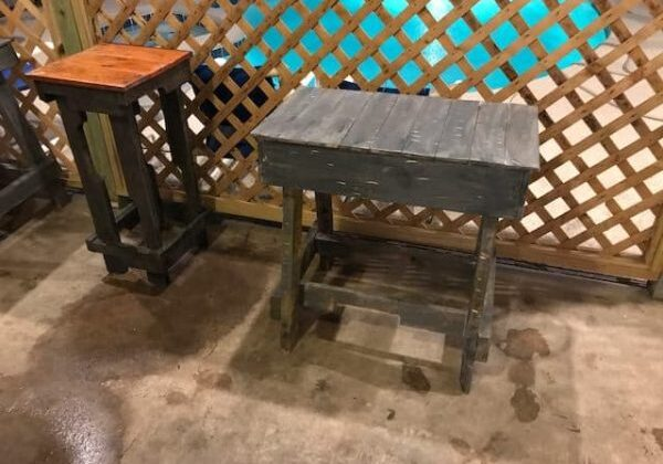 1001pallets.com-pallet-bar-stools-benches-time-for-a-pool-party-01
