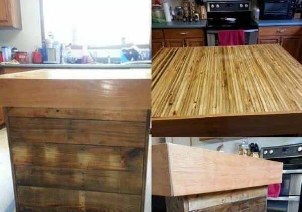 pallet-butcher-block