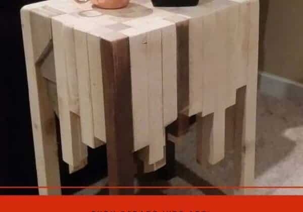 1001pallets.com-stunning-scrap-pallet-wood-side-table-01