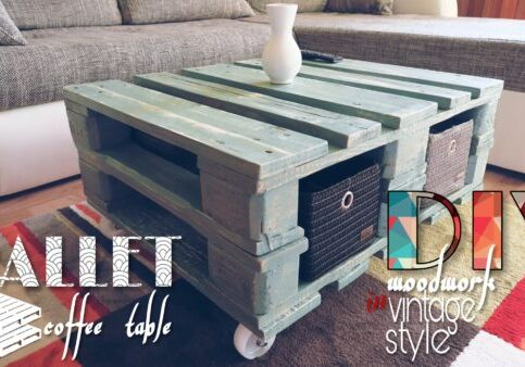 1001pallets.com-vintage-style-coffee-table-from-pallet-video